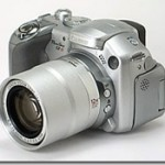 Canon S2IS